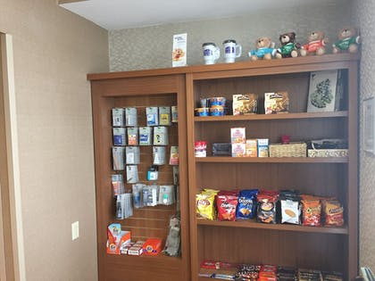Vending Machine   SpringHill Suites by Marriott Pittsburgh Monroeville