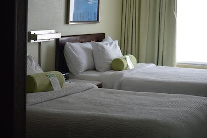 Guestroom   SpringHill Suites by Marriott Pittsburgh Monroeville