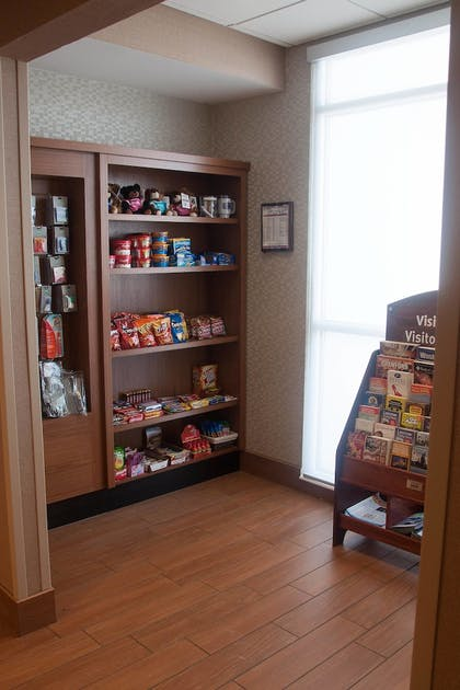 Snack Bar   SpringHill Suites by Marriott Pittsburgh Monroeville