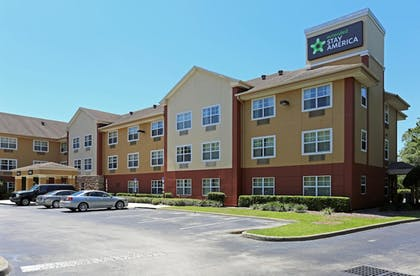 Featured Image | Extended Stay America-Orlando-Lake Mary-1036 Greenwood Blvd