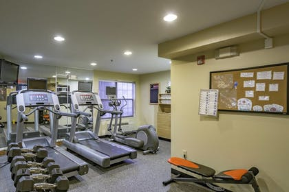 Fitness Facility | Towneplace Suites By Marriott Streetsboro