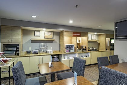 Restaurant | Towneplace Suites By Marriott Streetsboro