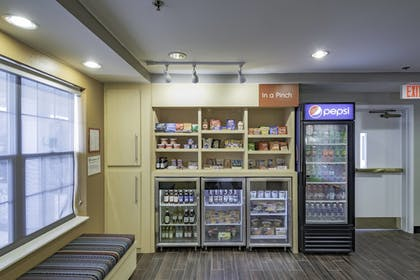 Snack Bar | Towneplace Suites By Marriott Streetsboro