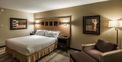 Guestroom | Holiday Inn Express Dallas-North Tollway (N Plano)