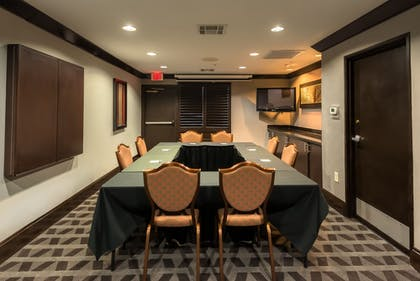 Meeting Facility | Holiday Inn Express Dallas-North Tollway (N Plano)
