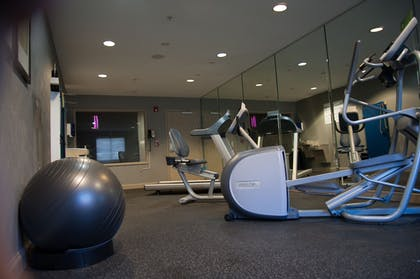 Fitness Facility | Holiday Inn Express Dallas-North Tollway (N Plano)