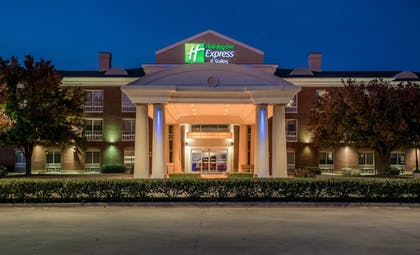 Exterior | Holiday Inn Express Dallas-North Tollway (N Plano)