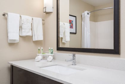 In-Room Amenity | Holiday Inn Express & Suites Ames