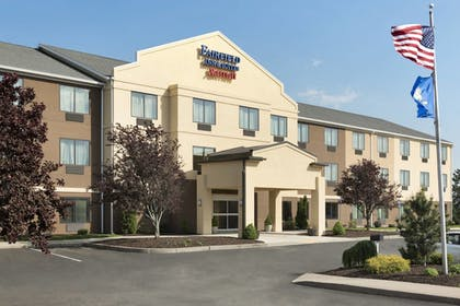 Featured Image | Fairfield Inn & Suites Hartford Manchester