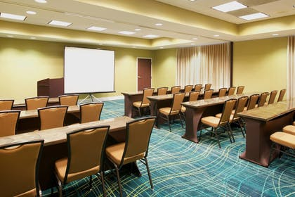 Meeting Facility   Springhill Suites BWI Airport by Marriott