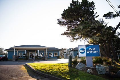 Featured Image   Best Western Inn At Face Rock