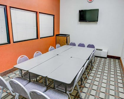 Meeting Facility | Comfort Suites