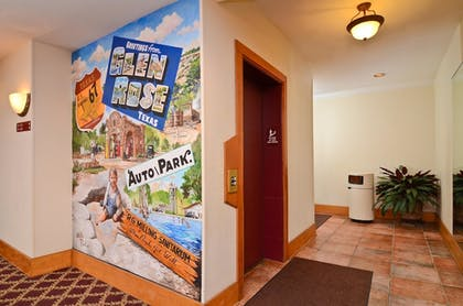 Property Amenity | Best Western Dinosaur Valley Inn & Suites