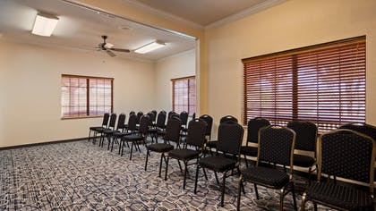 Meeting Facility | Best Western Dinosaur Valley Inn & Suites