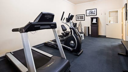 Fitness Facility | Best Western Dinosaur Valley Inn & Suites