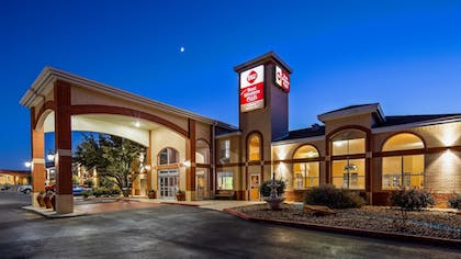 Featured Image | Best Western Plus Lubbock Windsor Inn
