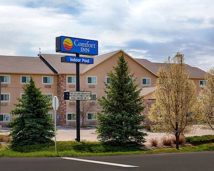 Featured Image   Comfort Inn Fort Collins North