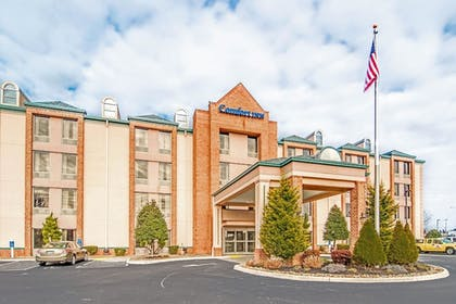 Featured Image | Comfort Inn Airport