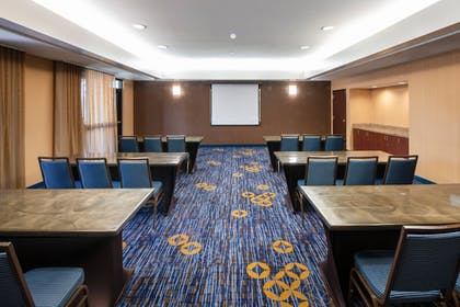 Meeting Facility   Courtyard by Marriott Oakland Airport