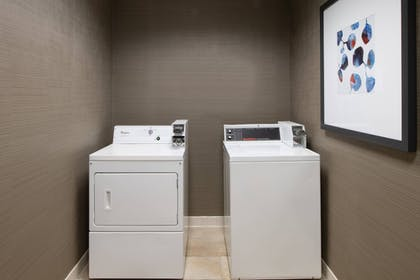 Laundry Room   Courtyard by Marriott Oakland Airport