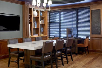 Business Center | Residence Inn Minneapolis Downtown at The Depot by Marriott