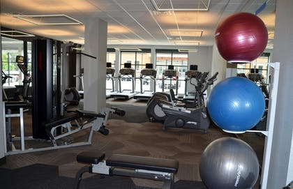 Gym | Residence Inn Minneapolis Downtown at The Depot by Marriott