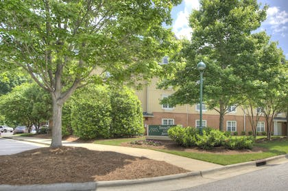 Property Grounds | TownePlace Suites by Marriott Raleigh Cary-Weston Parkway