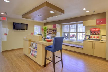 Hotel Interior | TownePlace Suites by Marriott Raleigh Cary-Weston Parkway