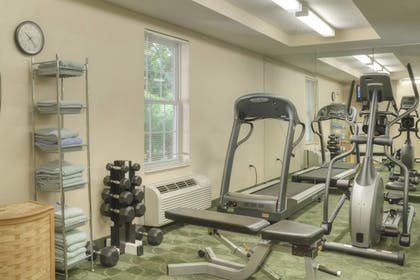 Fitness Facility | TownePlace Suites by Marriott Raleigh Cary-Weston Parkway