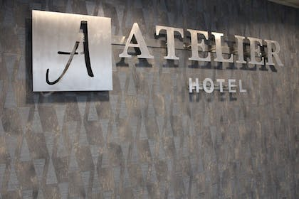 Reception   Atelier Boutique Hotel IAH by Magnuson Worldwide