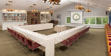 Meeting Facility | Golden Eagle Resort