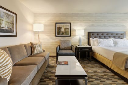 Guestroom | Holiday Inn Express Hotel & Suites Warwick-Providence (Arpt)