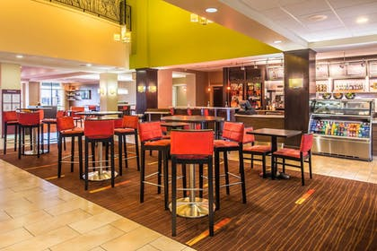 Dining | Courtyard by Marriott Sacramento Midtown