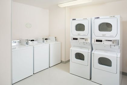 Laundry Room | Courtyard by Marriott Sacramento Midtown