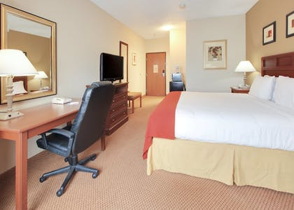 Featured Image | Holiday Inn Express Hotel & Suites