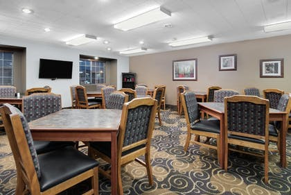 Dining   Microtel Inn & Suites by Wyndham Rapid City