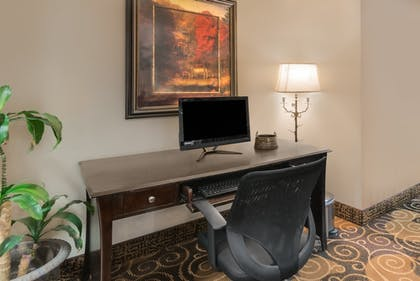 Business Center   Microtel Inn & Suites by Wyndham Rapid City