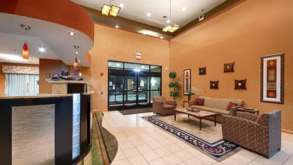 Lobby | Best Western Chicago Southland