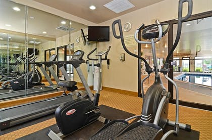 Fitness Facility | Best Western Chicago Southland