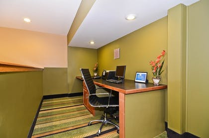 Business Center | Best Western Chicago Southland