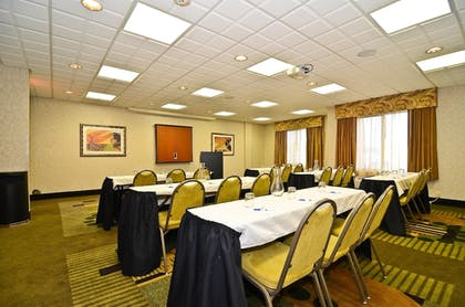 Meeting Facility | Best Western Chicago Southland