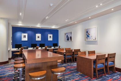 Meeting Facility | Holiday Inn Express and Suites Fisherman's Wharf