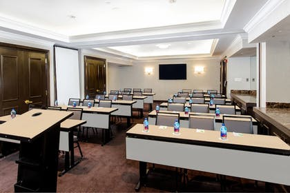 Meeting Facility | Courtyard by Marriott New York JFK Airport