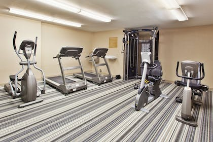 Fitness Facility | Candlewood Suites Jersey City - Harborside
