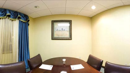 Meeting Facility | Holiday Inn Express Richmond Downtown