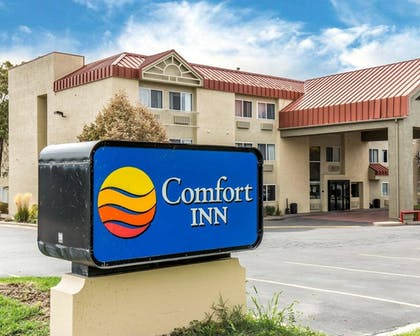 Featured Image   Comfort Inn Layton - Air Force Base Area