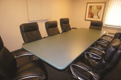 Meeting Facility | La Quinta Inn by Wyndham Indianapolis Airport Executive Dr
