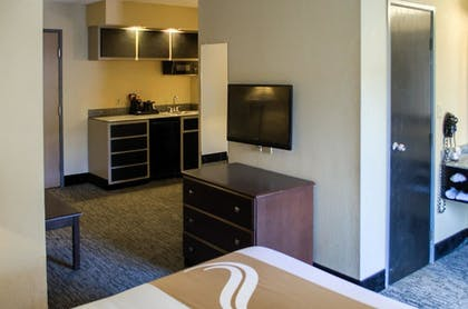 In-Room Amenity | Quality Inn And Suites