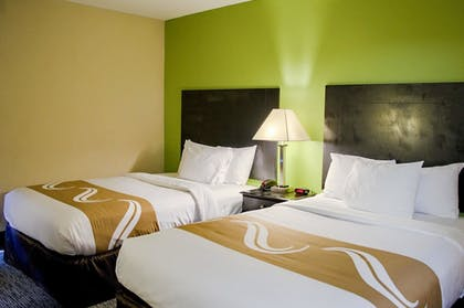 | Standard Suite, 2 Bedrooms, Non Smoking | Quality Inn And Suites