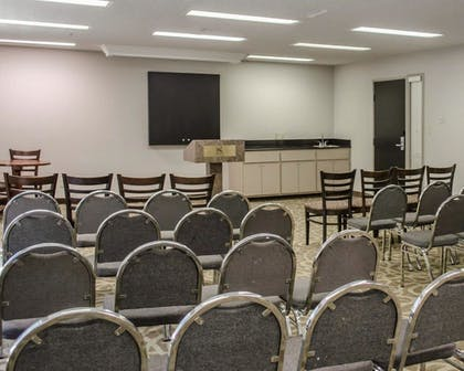 Meeting Facility | Quality Inn And Suites